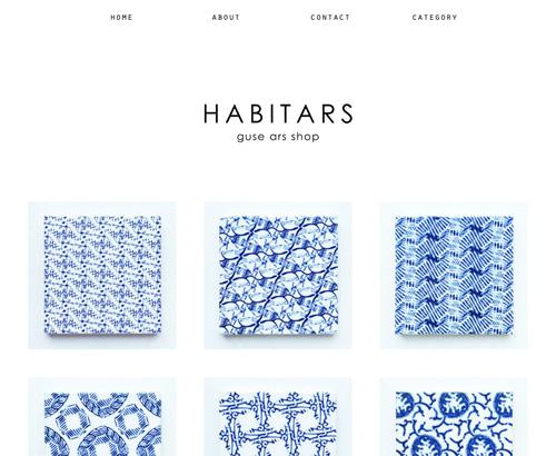 HABITARS